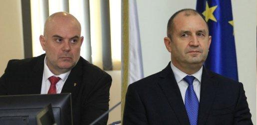 Военен следовател и военен съдия поиска разследване на Гешев за държавна измяна и опит за държавен преврат!