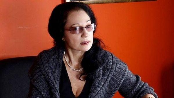 Анна Заркова