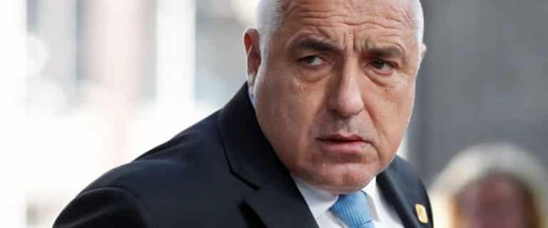 Борисов мисли да хвърли оставка! Писнало му от пожари