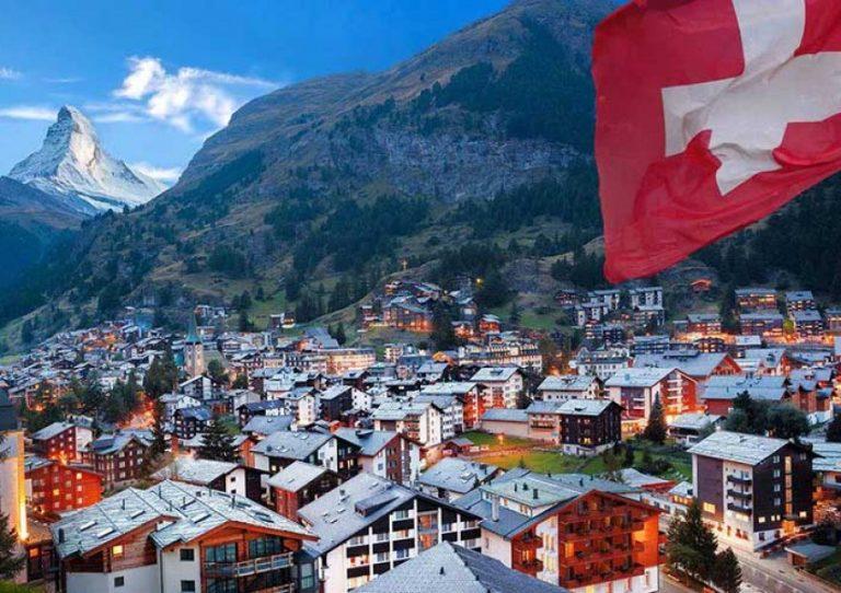 Швейцария затваря границите си за българи?