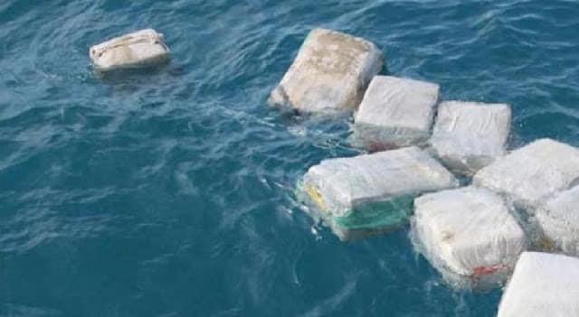 кокайн изплува в черно море