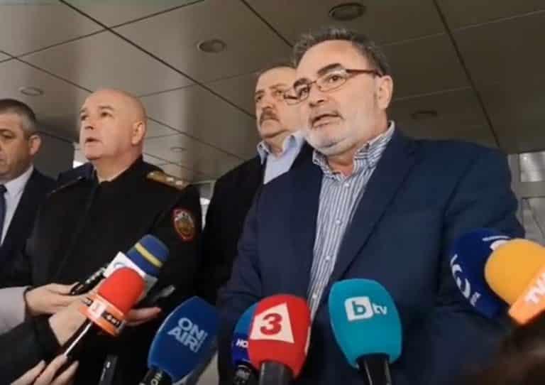 Обяват първия случай на заразен в България до часове?