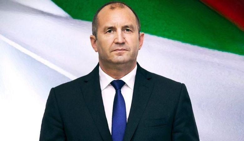 президента Радев