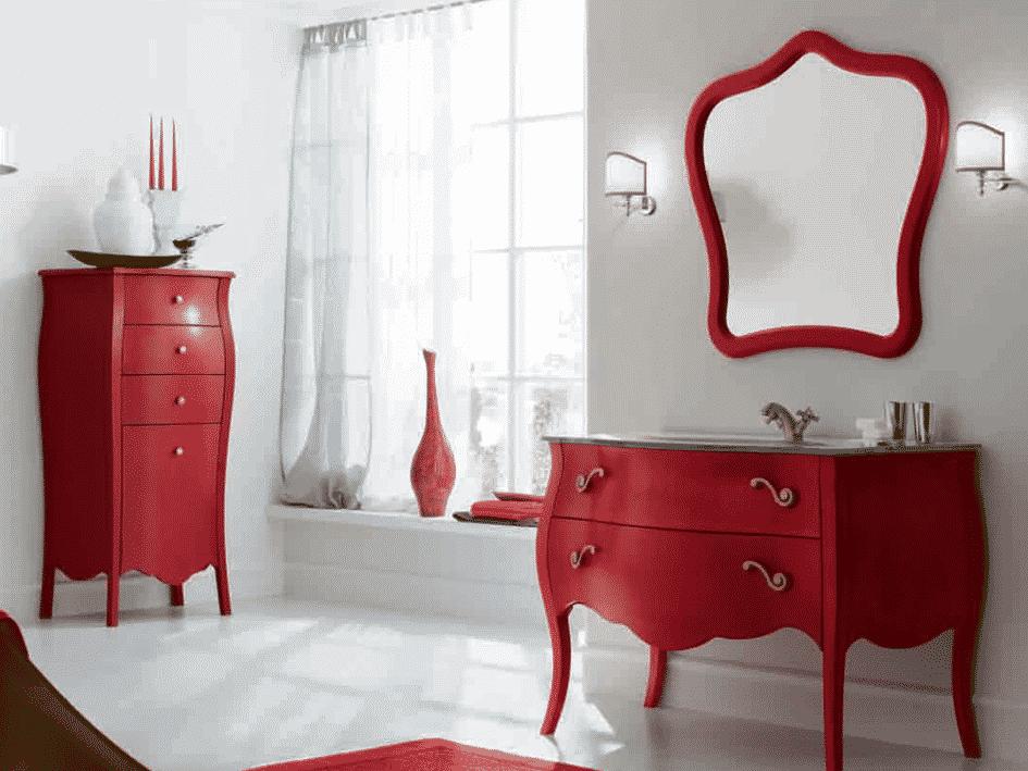 червена баня