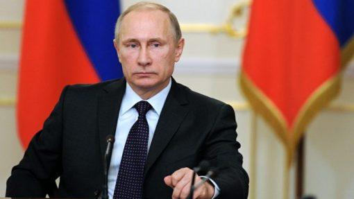 Владимир Путин: КРАЙ! Няма да ПОЗВОЛИМ на САЩ и ЕС да се ГАВРЯТ повече с България!