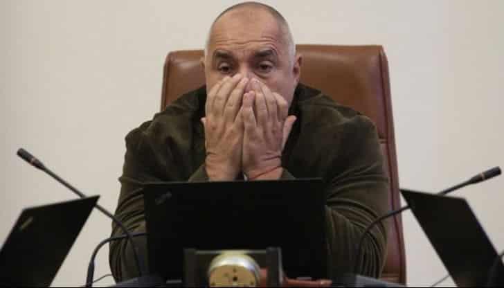"""Борисов поиска прошка, написа, че днес е """"ден за равносметка""""! Ще му простите ли?!"""