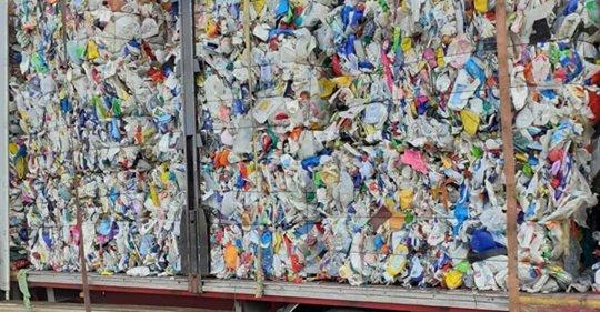 внос на боклуци