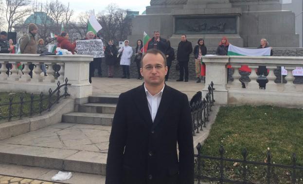 За газта, за страха и за края на Бойко Борисов
