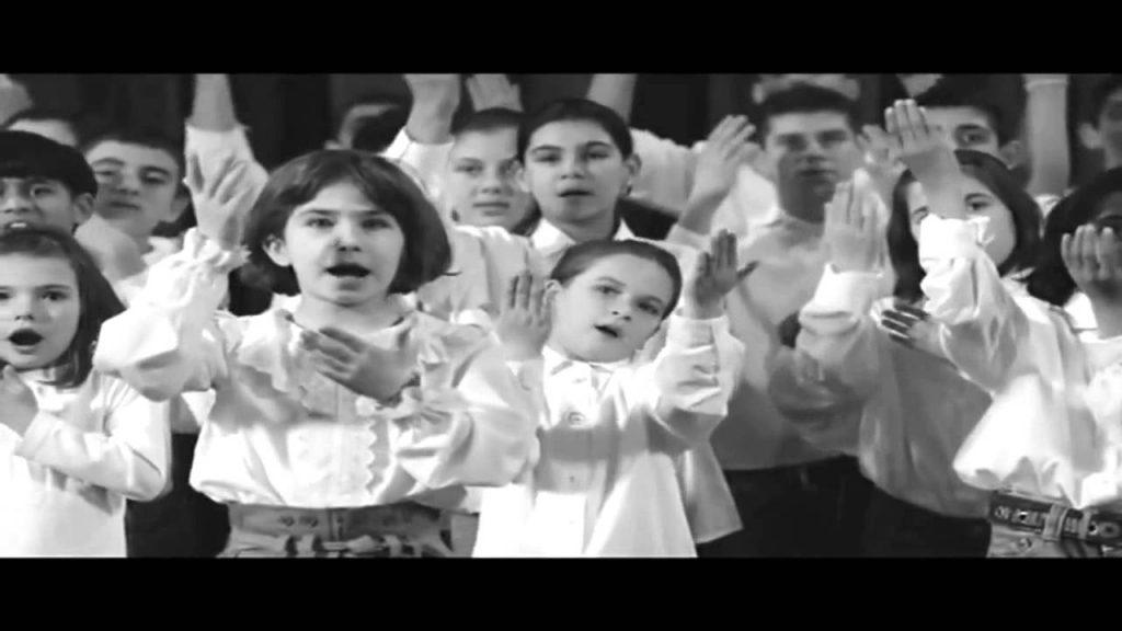глухонеми деца