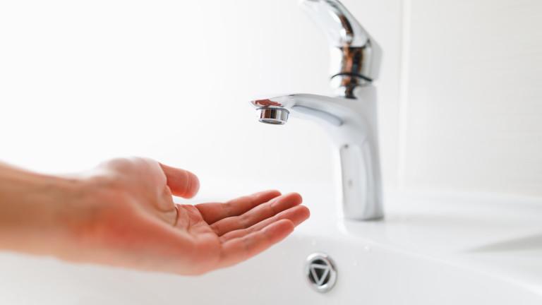 Софийско село остана без вода