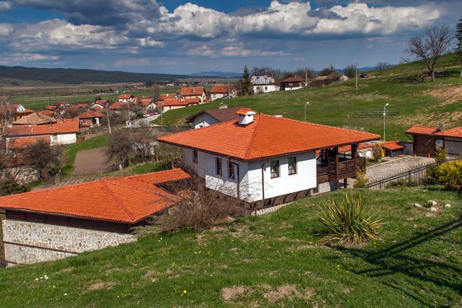 Bg Selo