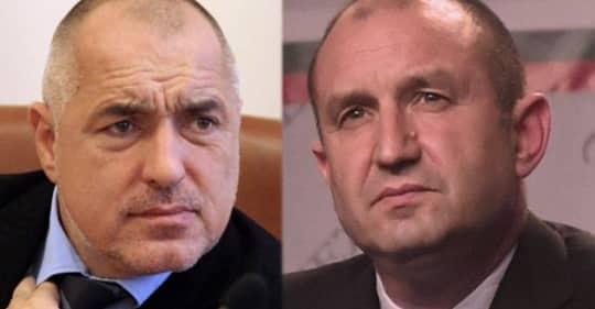 Президентът Радев с коментар за действията на правителството: Време е и министър-председателят да приеме истината