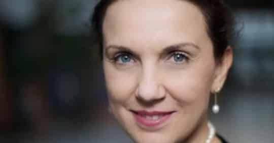 Антония-Първанова