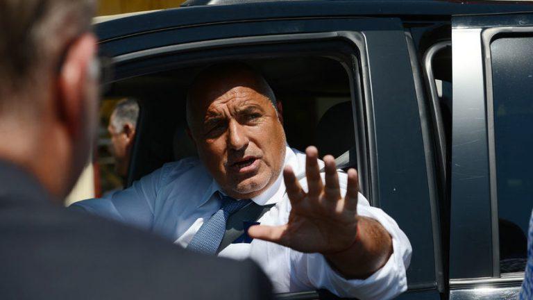 Предозиране: Борисов брои фераритата, бугатитата, ламборджинитата на българите