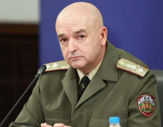 генералът