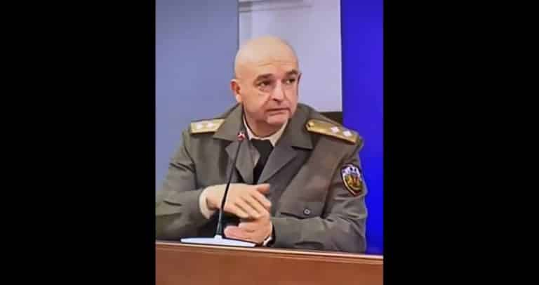 Мутафчийски към журналистка: Въпросът ви е безсмислен. Благодаря ви! (ВИДЕО)