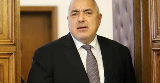 Васил Божков изкара стенограми срещу Бойко Борисов за Закона за хазарта