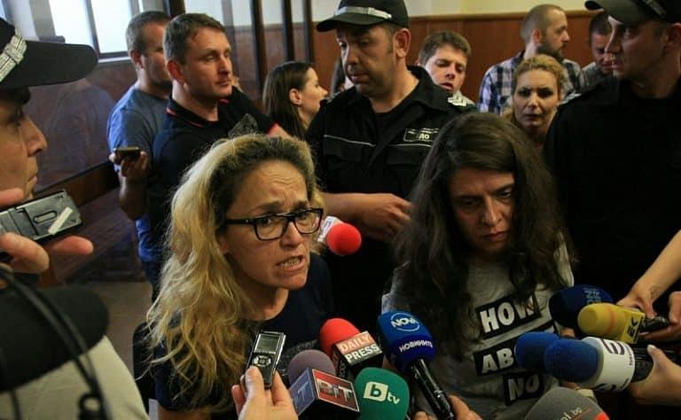 Десислава Иванчева: Липсва СРС, което ни оневинява. Чуйте го /видео/