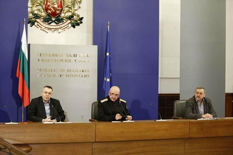 Репортер на Слави Трифонов пак изкара от нерви Мутафчийски с въпрос за данни, изнесени от Борисов