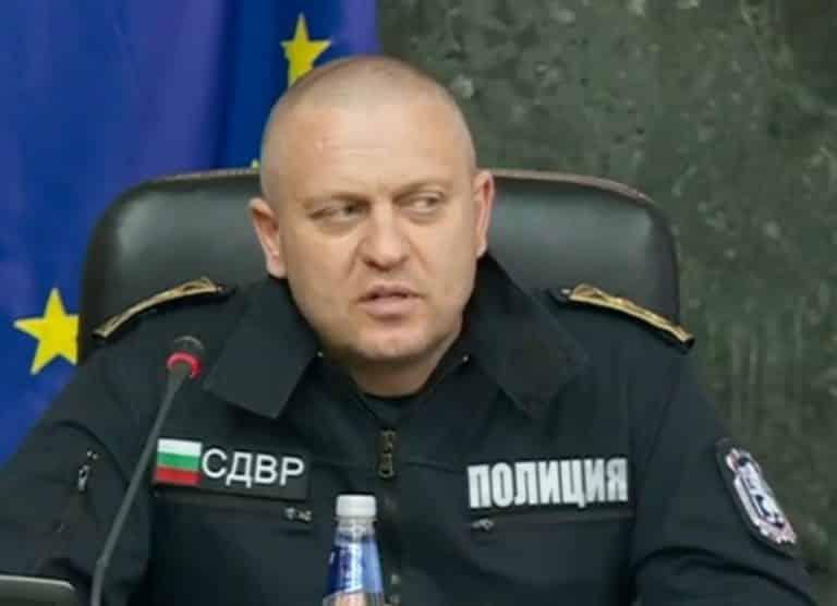 Служител на НСО е ръководил група за поръчкови убийства