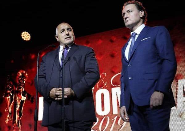 """Домусчиев става новия """"крал на хазарта и петрола"""""""