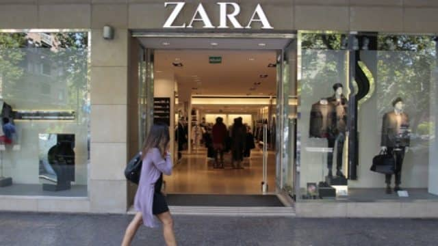 Zara затваря 1200 магазина