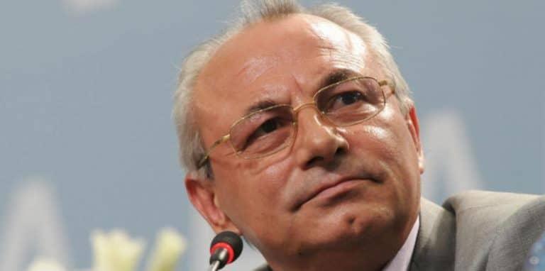 БОЕЦ поиска задържането на Ахмед Доган