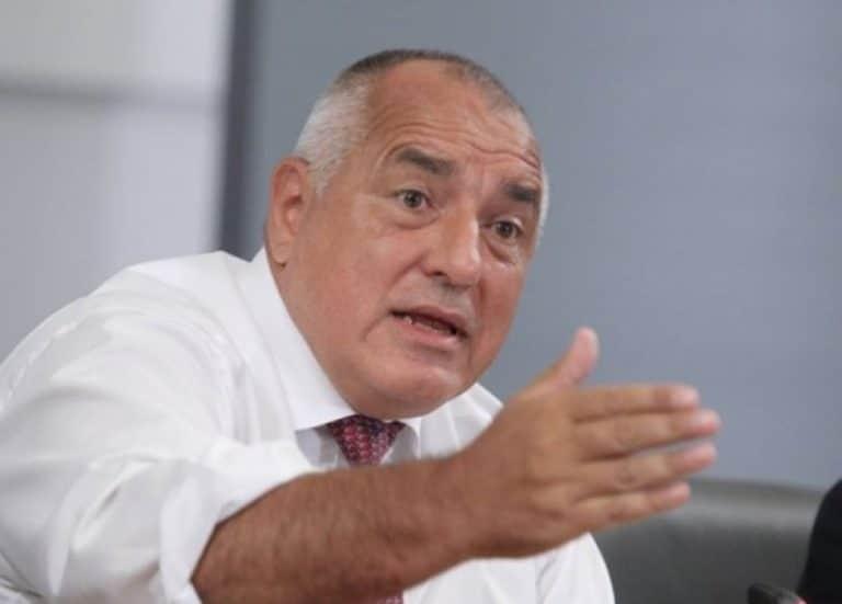 Народът полудя след монолога на Борисов