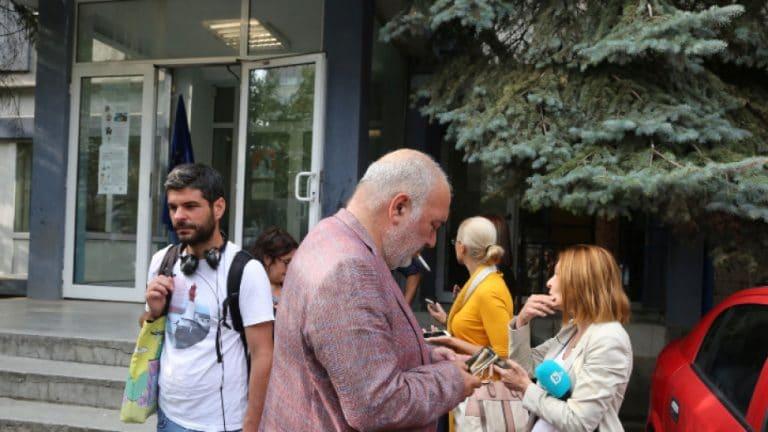 Бабикян: По решение на суверена Борисов вече не е премиер на България