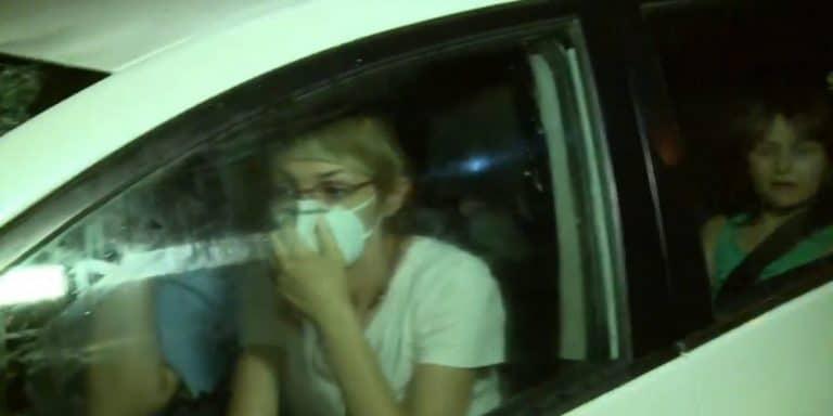 """МВР крие самоличността на шофьорката-""""камикадзе"""", не е тествана за алкохол и наркотици"""