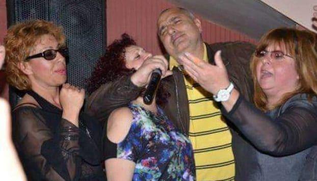 Служител на НСО пред Фрог: Борисов сам си кани госпожите, по негово искане не се записват