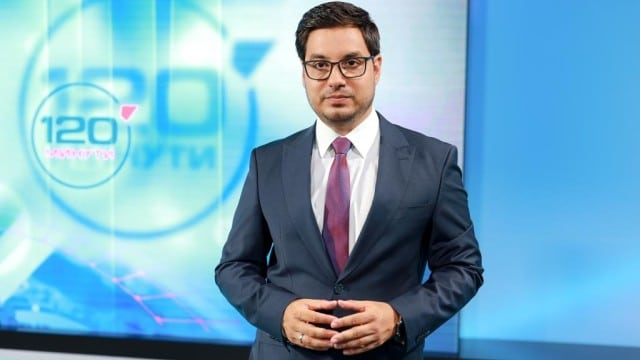 Светослав Иванов с блестящ коментар за Караянчева по бТВ