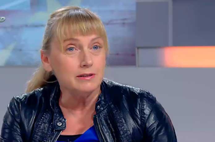 Елена Йончева: Следват тежки процедури срещу Бойко Борисов и неговото правителство