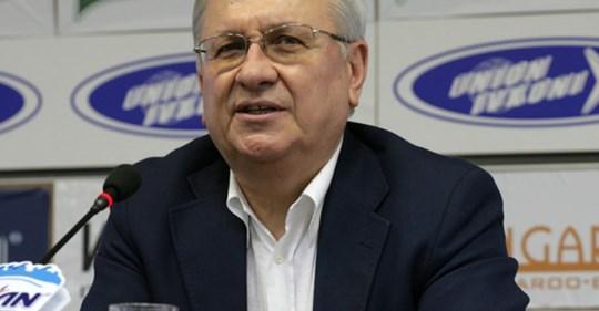 Осман Октай пред Actualno.com: Борисов подава оставка още днес