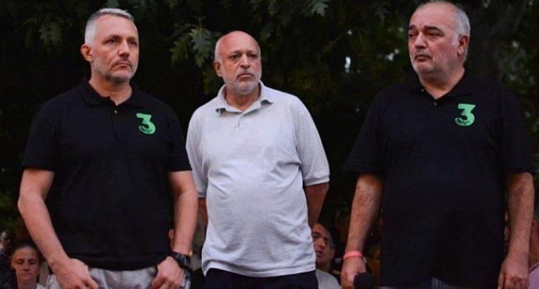 Отровното трио вдига Велико народно въстание IV на 3 октомври
