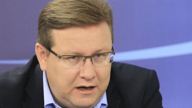 Явор Дачков: ДПС ще играе срещу президента, Калоян Методиев принадлежи към техния кръг