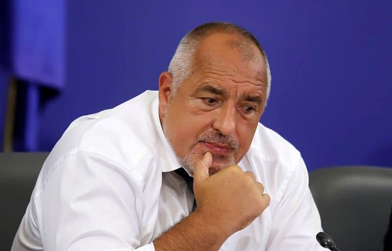 EURACTIV: ЕП удари оглушителен шамар на Борисов за корупцията и полицейското насилие
