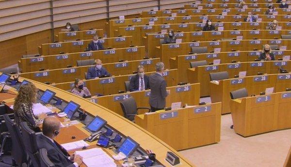 Атаката срещу резолюцията за България се провали