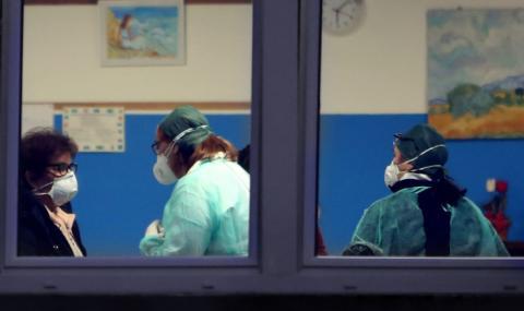 Как антилобистка поправка за частните болници изчезна напът за парламента