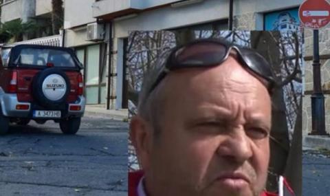Кметът на Синеморец се чувства над закона