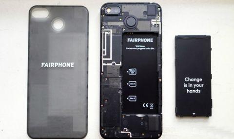 Европейският парламент въвежда задължителни етикети на смартфоните според степента им на поддръжка