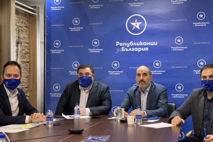 Кой кой е в партията на Цветанов? Горан Благоев поема реигиозните въпроси