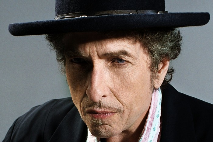 Боб Дилън. Снимка Wikipedia