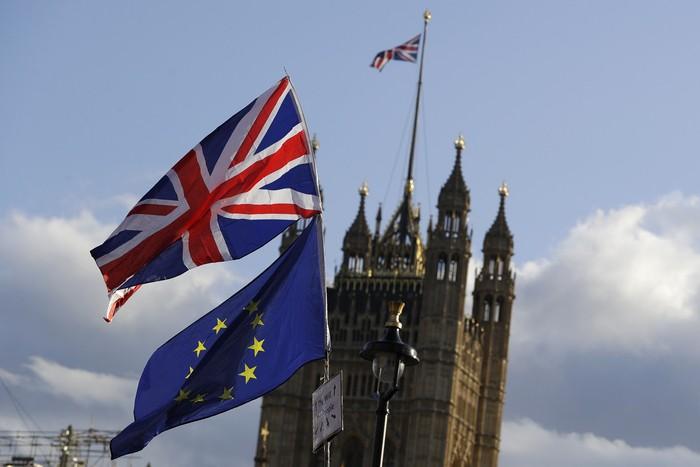 """Сделката за """"Брекзит"""": сега или никога"""