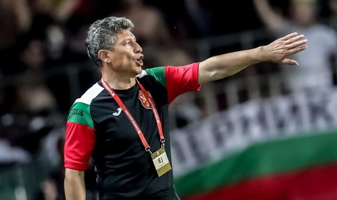 Балъков: Слагаме Ицо Стоичков за президент на БФС и нека видим дали ще цепи басма на някого