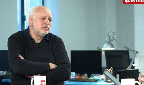 Проф. Минеков за ФАКТИ: Бухалка е мека дума за прокуратурата, могат да бъдат по-зловещи