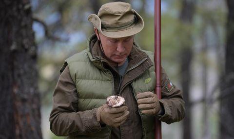 Путин е тежко болен и скоро ще се оттегли? Само слухове ли са това?