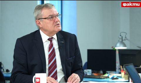 Румен Петков пред ФАКТИ: Не разбираме ли, че нямаме главен прокурор, а слуга на Борисов?