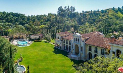Най-скъпо продаваният на търг имот