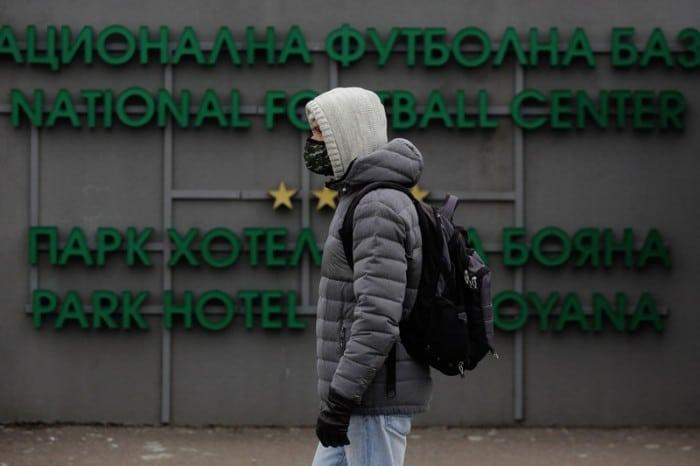Ясен Петров ще бъде треньор на националите по футбол
